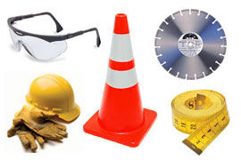 Contractor Supplies in Decatur
