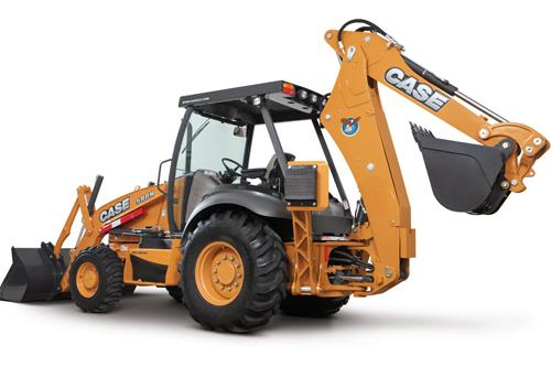 Where to find 4WD Backhoe in Decatur
